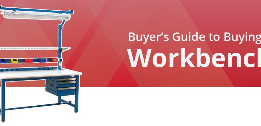 Buyer's Guide to Buying a Workbench