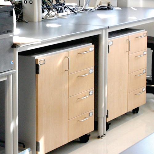Benefits of Modular Laboratory Furniture