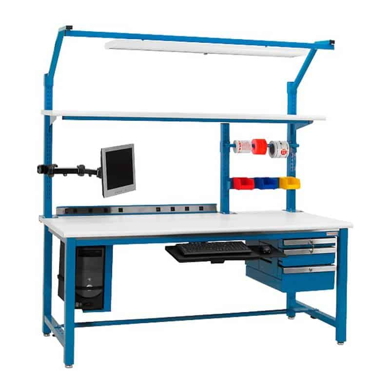Laboratory Workbench